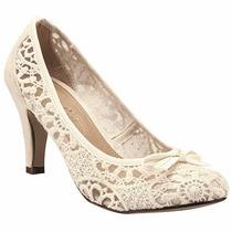 Zapatillas Tacon Been Class Mujer Nuevo Original