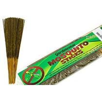 Repelente De Mosquitos - Perfumado Incienso - Citronella Pet