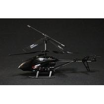 Udi U13a Mini Spy Helicopter W/gyro (black)