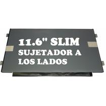 Pantalla 11.6 Slim Sony Vaio Vpc-ya19 Vpc-yb25 Sve11113fxw