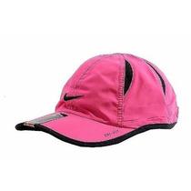 Gorra Nike Niñas 2-6 Veces Hot Pink Fit Cap Dri Rosa, 2t /