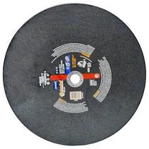Disco Corte Metal 14x7/64x1 2ref Gemini.