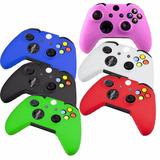 Funda De Silicon Para Control De Xbox One Joystick