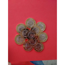 Oferta Monedas De Veinte Pesos, Fuerza Aérea