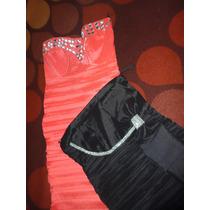 Lote De Vestidos De Fiesta Nuevos Envio Gratis