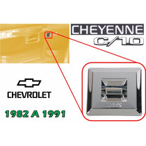 82-91 Chevrolet Cheyenne Control Seguro Electrico Izquierdo