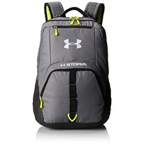 Mochila Under Armour Exeter Mochila High-vis Amarillo, One S