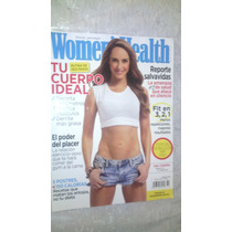 Iran Castillo Revista Women Health 2014