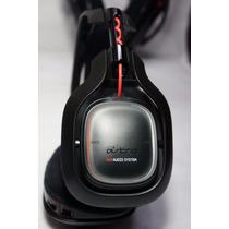 Audifonos Gamer Astro A50 Inalambricos Sin Caja. De Uso.