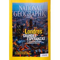 National Geographic. 2012 Agosto.londres Grandes Esperanzas.