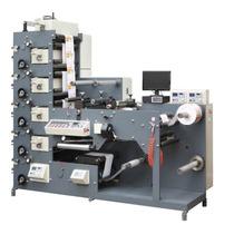 Impresora Flexografica Para Etiquetas 6 Colores