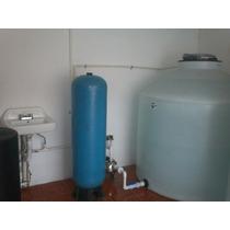 Cisternas Para Purificadora 2500 Lt