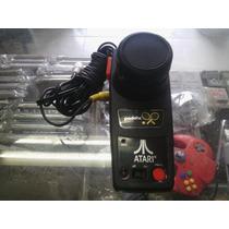 *** Atari Paddle Plug & Play Pong ***