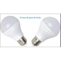 Foco De Led 5w Luz Blanca O Cálida $30