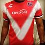 Playera Tiburones Rojos De Veracruz Temporada 2016-2017