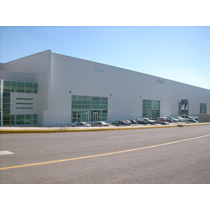 Bodega Parque Tecnológico Innovación Querétaro