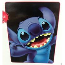 Mantita Cobertor De Stitch, Disney !