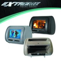 2 Cabeceras 7 Tft 2 Dvd Mp3 Juegos Audifonos Ir Fm 3 Colores