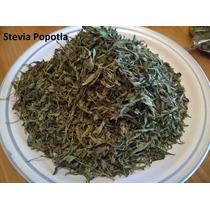 Hoja Deshidratada Orgánica Stevia 1kg Primera Calidad