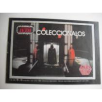Catalogo De Juguetes Lili Ledy La Guerra De Las Galaxias1983