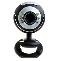 Excelente Web Cam 1.3mp/ Microfono/ 6 Led Night/ Foto Hm4