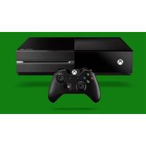 Vendo Cambio Xbox One 500gb X Ps4 Wiiu Laptop Iphone 6 Note