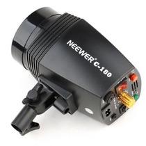 Flash Estrobo Neewer 180 Watts Para Estudio Fotográfico