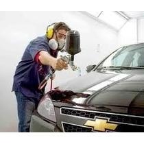 Kit Aprende Latonería Pintura Automotriz Tuning Reparaciones