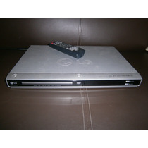Reproductor De Dvd, Cd Y Mp3 Lg Mod. Dvs-8521n