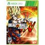 �� Dragon Ball Xenoverse Para Xbox 360 �� En Bnkshop