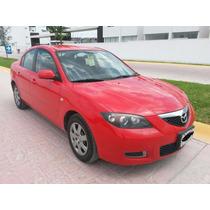 Mazda 3 Sedan Sport 08