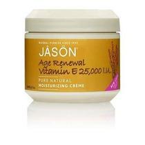 Edad De Renovación De Vitamina E Crema 25000 Ui Jason Natura