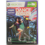 Dance Central  Para Xbox 360 Kinect