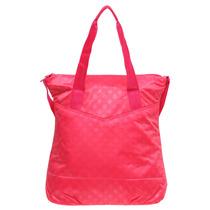 Puma - Bolsa Dazzle Shopper - Coral - 072984 03