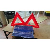 Triangulo Fantasma De Emergencia