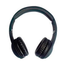 Audífonos Daffodil Diadema Headphone Con Microfono Df-bt8028