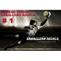 Numero G.ochoa Caballero Aguila Oficial