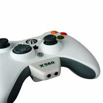 Adaptador Convertidor Audio Microfono Audifono Control Xbox