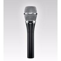 Shure Sm86-lc Micrófono Para Escenario.