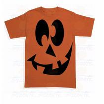 Playera Disfraz Halloween Dia De Muertos