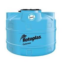 Cisterna Rotoplas 5000 Lts