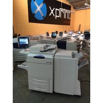 Xerox Workcentre 7765 7775 7755 Para Tecnico.