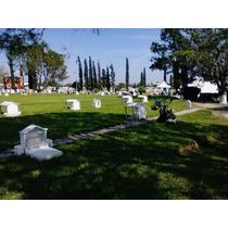 Lote 2 Gavetas En Panteón En Valle De Los Ángeles !!