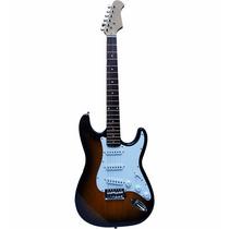 Guitarra Electrica Tipo Stratocaster Version V.i.p 2 Modelos
