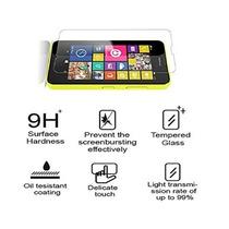 Lumia 640 Xl Mica Cristal Templado (tempered Glass)