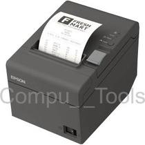 Miniprinter Epson Tm-t20-061 Termica Pto Serial Db9