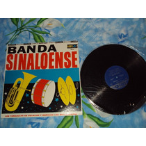 Banda Sinloense Lp