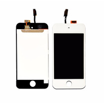 Lcd Con Pantalla Tactil Ipod Touch 4g Blanco Vikingotek