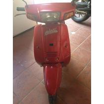 Tijera / Suspension Yamaha Mint 50cc - Changoosx