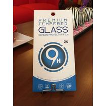 Mica Cristal Templado Sony Z5 9h Tempered Glass